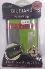 Custodia Rigida DS Lite Giugiaro Verde