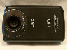 JVC GC‑WP10AU Picsio HD 1080P Video Digital Camera Camcorder Waterproof 10 Feet