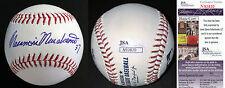 Masanori Murakami JSA COA 1st Japanese player MLB SIGNED OMLB BASEBALL AUTOGRAPH