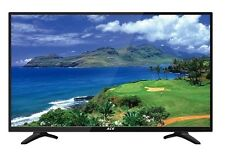 "Ace 32"" LED Flat Screen TV Black Brand New Cash On Delivery COD Nationwide"