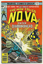 Nova 1976 #3 Very Fine