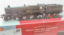 Hornby R3074, 00 Gauge,  King William IV Special Royal Mail Limited Edition