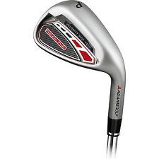 New Adams Redline Golf Club Pitching Wedge Iron Steel Shaft Stiff Flex RH D2 PW