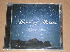BAND OF HORSES - INFINITE ARMS - CD SIGILLATO (SEALED)
