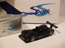 SPARK LOLA T98/10 WORKS CAR  1:43