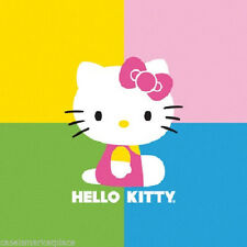 New PPD Hello Kitty 40 pc Paper Napkins POP KITTY  Made in Germany cute Gift
