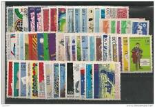 ANNEE COMPLETE NEUVE XX 1996 TIMBRES LUXE