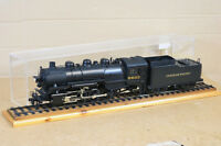 KTM KIT BUILT O SCALE CANADIAN PACIFIC CP 0-8-0 CLASS V5a LOCO 6603 nl