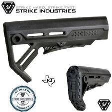 Strike Industries Viper Black QD MOD-1 MSpec Compact QD minimalist Stock Mod1