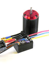 NEW GREAT PRICE - RC Boat Mtroniks G2Hydra50 System - ESC & Motor Combo