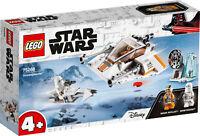 75268 LEGO Star Wars Snowspeeder 91 Pieces Age 4 Years+