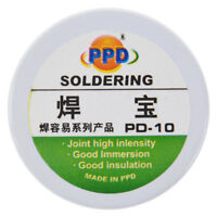 PPD 10g Soldering Solder Paste Flux Cream Welding Paste CP