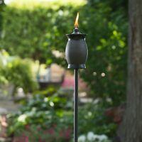 TIKI® Brand 3-in-1 Multi-Use Torch  Stone
