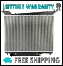 New Radiator For Expedition Navigator 2003 2004 4.6 5.4 V8 Lifetime Warranty