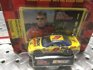 1997 Racing Champions Track Gear #9 Jeff Burton