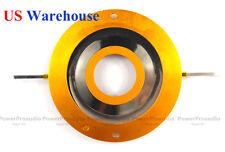 1PCS Replacement Diaphragm for JBL 2402 2404 2405 8 Ohm JBL 75 76 Peavey HD 94