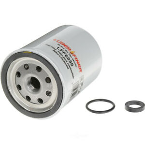 Fuel Filter-DIESEL, Turbo Luber-Finer LFF6338