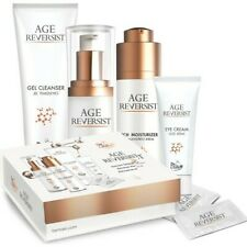 Farmasi Dr. C. Tuna Age Reversist Anti Aging Products SET ! 5 Different Products