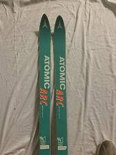 New listing 80's Atomic ARC Module Skis Marker M36 Bindings