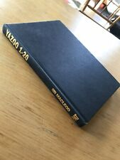 RR MacLeod - Yazoo 1-20 Blues Lyrics Biograph Pat Records 78