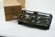 NOS OEM GM Pontiac Grand Prix Headlamp Light LAMP BULB 1988 - 1989 LH DRIVER