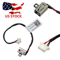 DC POWER JACK For  Dell Inspiron 11 3000 series P20T P20T001 P20T002 P20T003
