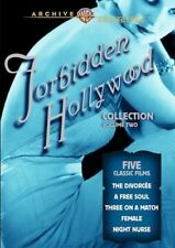 Forbidden Hollywood Collection: Volume 02 [New DVD] Manufactured On Demand, 3