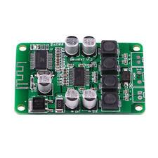 TPA3110 2X15W Digital Stereo Audio Power Amplifier Board For Bluetooth Speaker