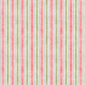 Wilmington Flower Market by Danhui Nai 89214 937 Pink Stripe Cotton