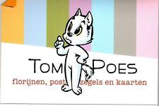 Nederland 2016 3012 Tom Poes 75 jaar, 7 sets in speciale box - comics