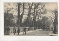 Hornsey Lane London Vintage Postcard Charles Martin 280b