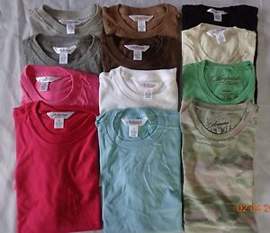 1 New Women's Aeropostale Style Boyfriend or Babytee Tee T-Shirt  Size Medium