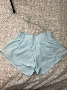 lululemon shorts 2