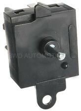 HVAC Blower Control Switch Front Napa / BWD HS300