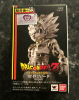 Absolute Chogokin GOGETA Dragon Ball Z Super Saiyan DZ-07 Metal Figure DBZ
