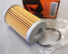 Genuine KTM EXC SMR SX-F 250 450 500 Oil Filter Element with O-ring 77038005044