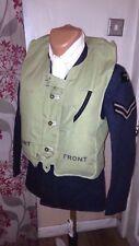 Repro 1932 Mae West Life Vest RAF WW2 Battle Of Britain Reenactor