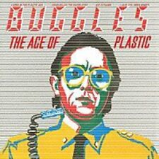 Buggles - Age of Plastic [New CD] Japanese Mini-Lp Sleeve, Japan - Import, Plati
