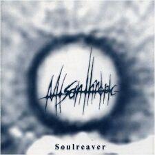 MISANTHROPIC - Soulreaver CD