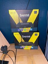 Zoomtak VPlus 2Gb 64bit Octa Core 7.1 Android Box 4k 16Gb Free Shipping SAVE £10