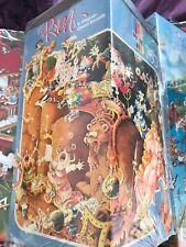 Heye Ryba R Wagner Opera Bavaria Jigsaw Puzzle Unopened 750 Piece
