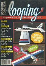 LOOPING N°13 PLAN : ORKY / PILOTAGE HELICO/ VTR / CHEROKEE 40/ EAGLE 40 / CONDOR