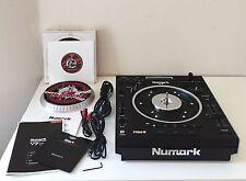 NUMARK V7 DJ Turntable Controller
