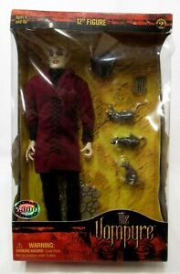 "Sideshow Toy The Vampyre Count Orlok 12"" Figure Sealed"