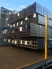 Steel RHS Tube Steel GALVANISED