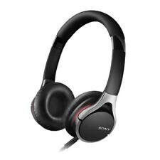 Nuevo Sony MDR-10RC Auriculares Sobre las Orejas plegable de peso ligero-negro