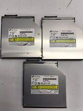 FUJITSU LIFEBOOK T4020 M T4220 T4210 DVD+/-RW DRIVE IDE S3 GSA-T20N CP218582-01