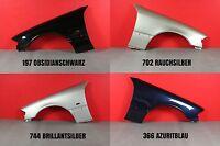 Mercedes Benz W202 C-Klasse Kotflügel links o rechts in Wunschfarbe lackiert