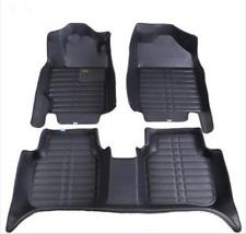 For Hyundai Elantra 2016~2018 Floor Mats Front Rear Carpet Auto Mat