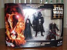 Star Wars Revenge of the Sith Action Figures Set Collec